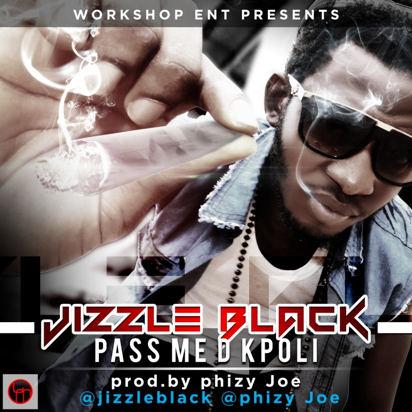 Jizzle Black