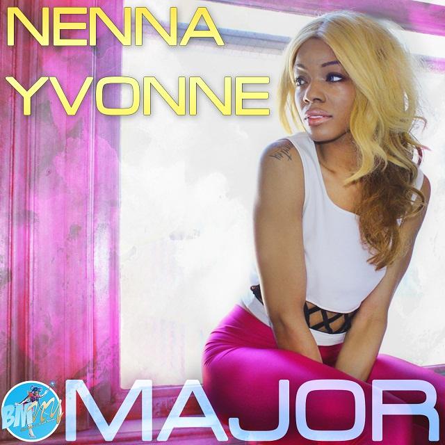 Nenna Yvonne