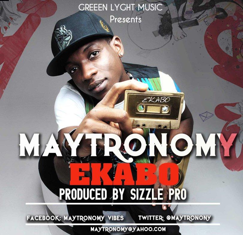 Maytronomy
