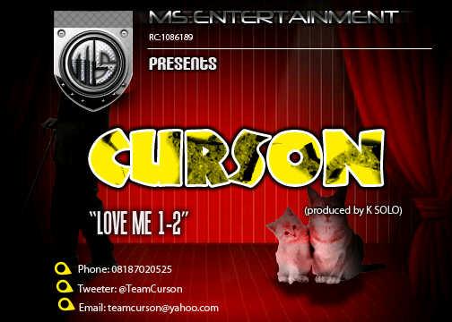 Curson