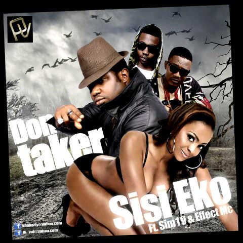 Don Taker