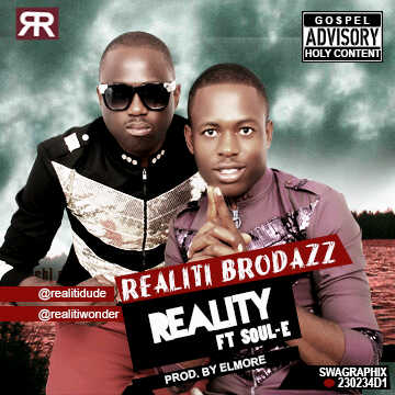 Reality Brodazz