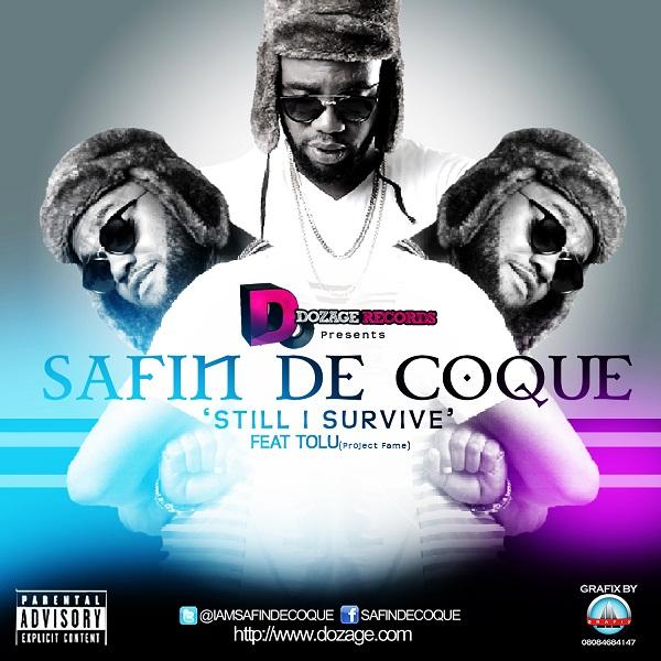 Safin De Coque