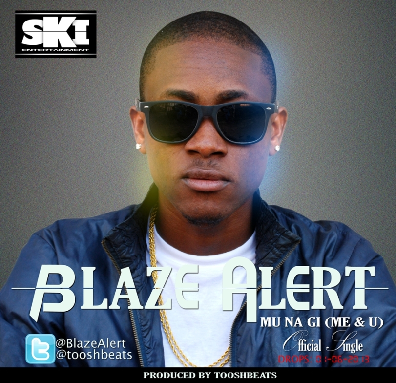 Blaze Alert