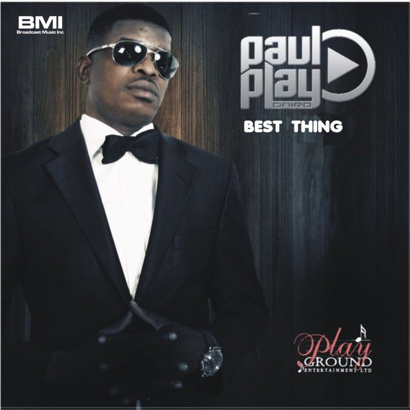Paul Play