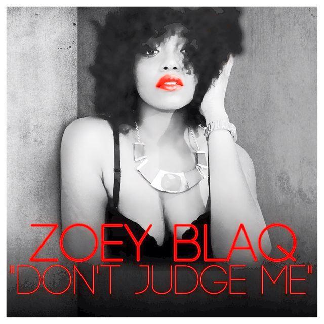 Zoey Blaq