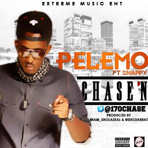 Chase'N