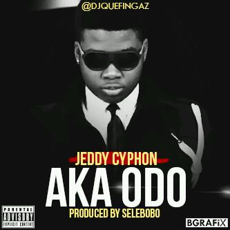 Jeddy Cyphon
