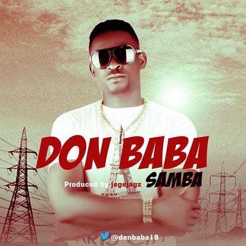 Don Baba