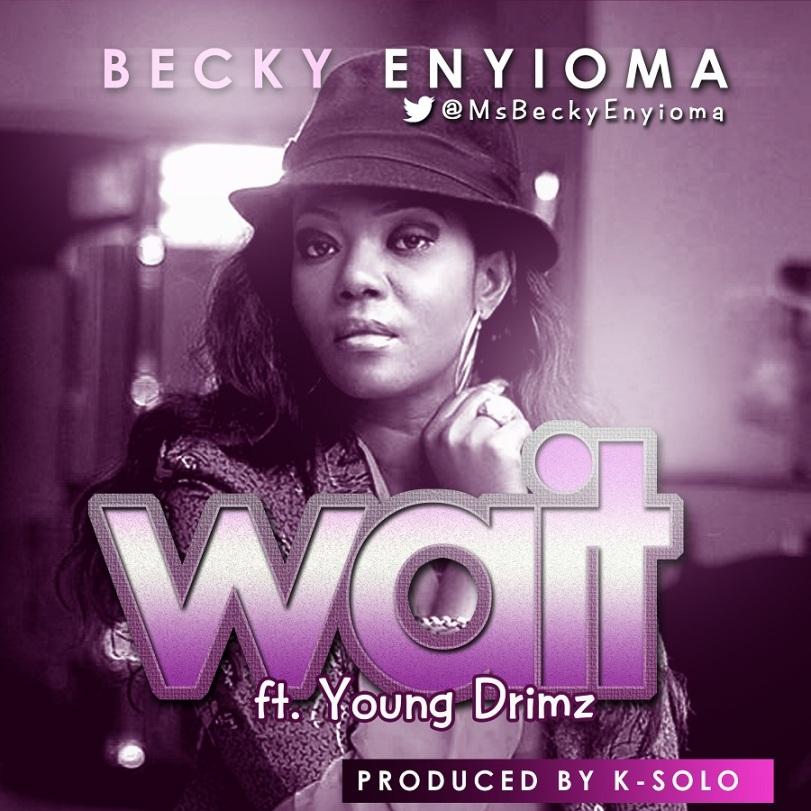 Becky Enyioma