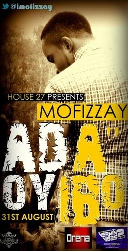 Mofizzay