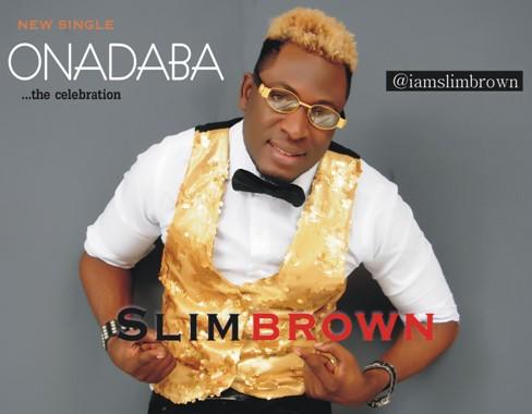 Slim brown