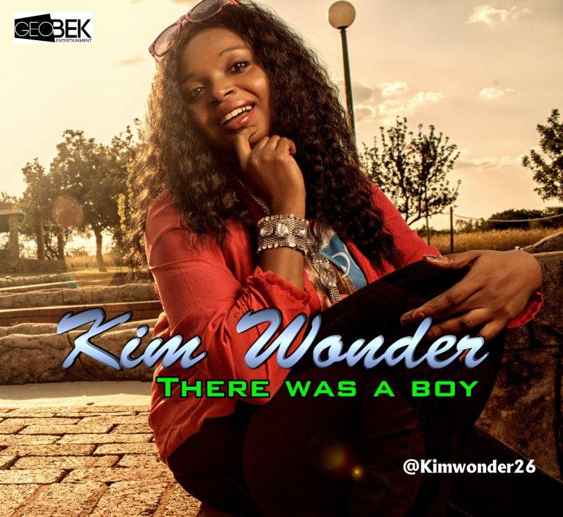 Kim Wonder