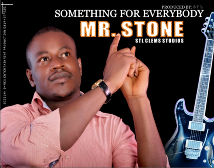Mr Stone