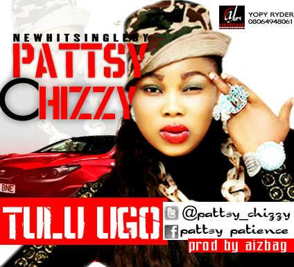 Pattsy Chizzy