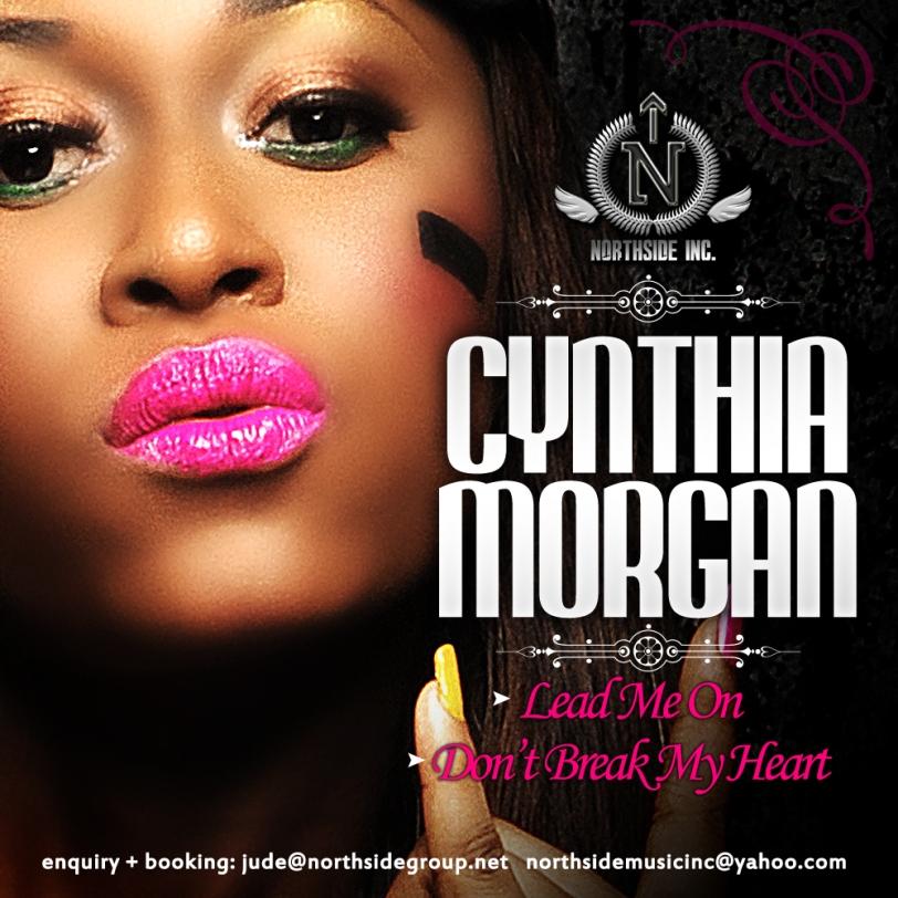 Cynthia Morgan