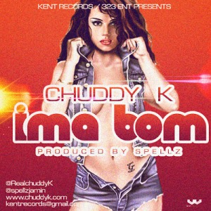 Chuddy-K
