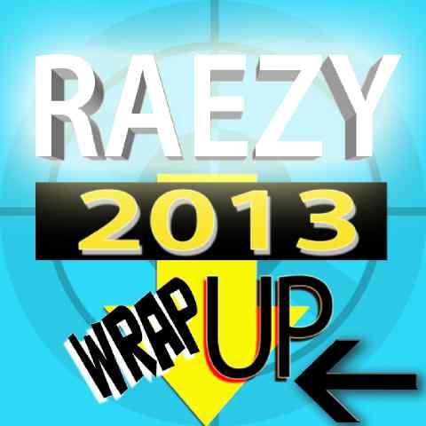 Raezy