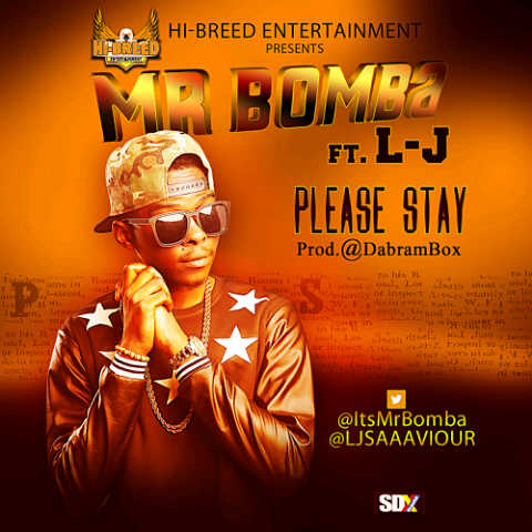Mr Bomba