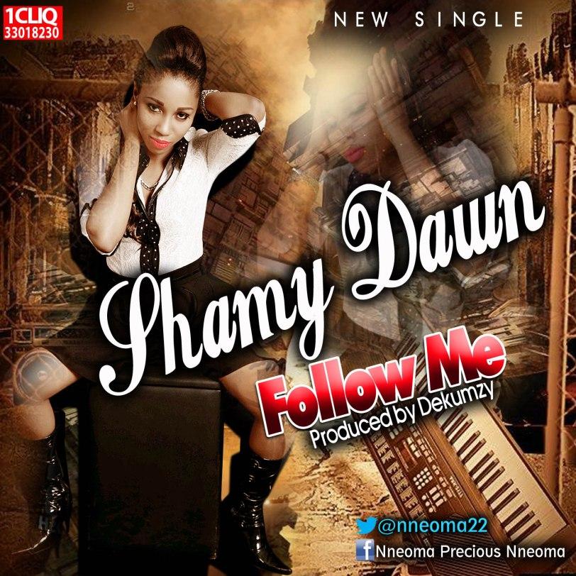 Shamy Dawn
