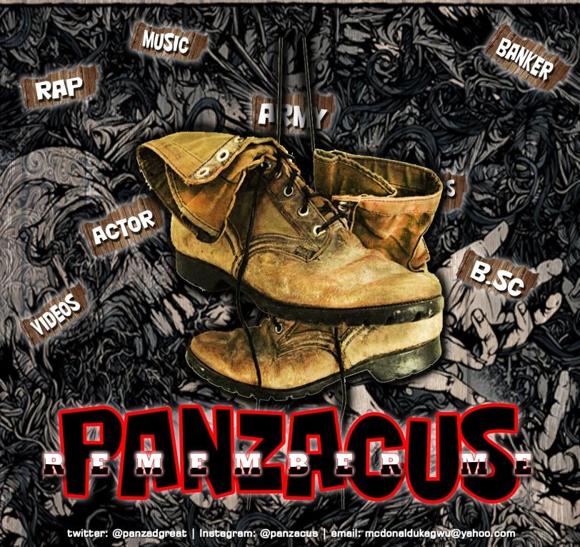Panzacus