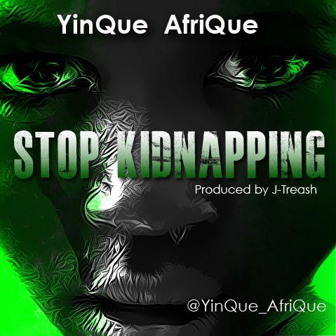 Yinque Afrique