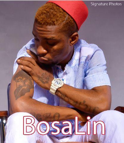 Bosalin