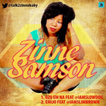 Zinne Samson