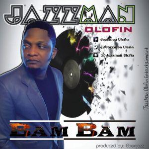Jazzman Olofin