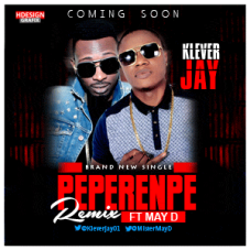 Klever-Jay-Peperenpe