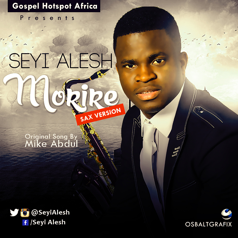 Seyi Alesh