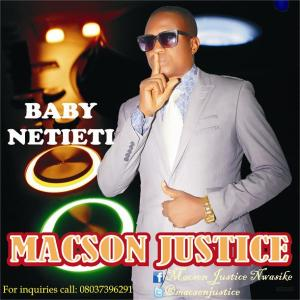 Macson Justice