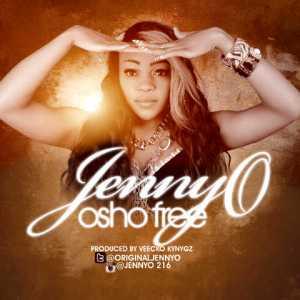 Jenny O