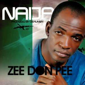 Zee Don Pee - Naija