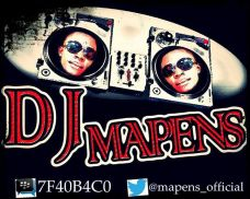 Mixtape: Dj Mapens Afro Blast Birthday Mix ||@mapens_official