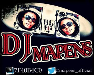 Mixtape: Dj Mapens - Flavour N'Abania All Time Mix + Jam It Mix || @mapens_official